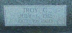 Troy Virginia <I>Greene</I> Brevelle