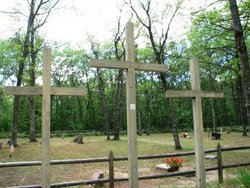 Transfiguration Episcopal Church Cemetery