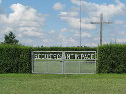 Saint Benedict Mission Cemetery