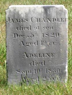 James Chandler Braman