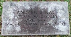 Andrew Skyles Ray