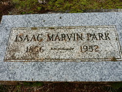 Isaac Marvin Park