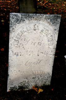 William B Everts