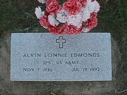 Alvin Lonnie Lynn Edmonds