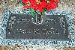 Doris Mary Tawes