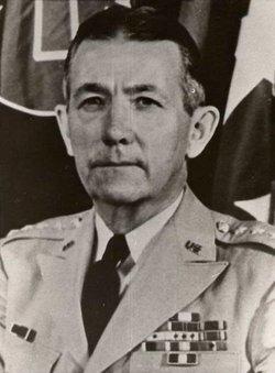 Gen James Francis Collins