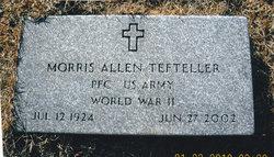 Morris Allen Tefteller