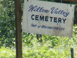 Willow Valley Cemetery