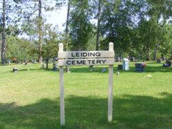 Leiding Cemetery