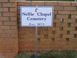 Nellie Chapel Cemetery