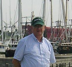 Ed Gibson