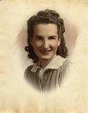 "Mary Alice ""Sugar"" <I>Bonner</I> Williford"
