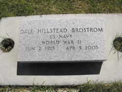 Dale Hillstead Brostrom