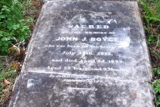 John J Boyce