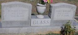 Violet Elizabeth <I>Wayland</I> Glass