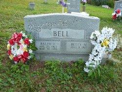 Ralph Harmon Bell