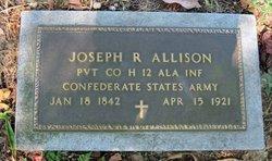 Joseph Richard Allison