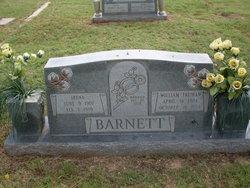 """Irena """"Rena"""" <I>Miller</I> Barnett"""