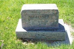 Emma E <I>Garton</I> Meloney