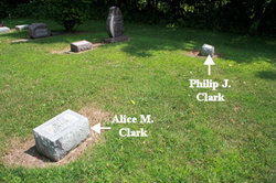 Alice M. <I>McKinley</I> Clark