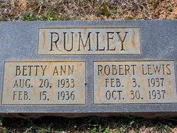 Robert Lewis Rumley