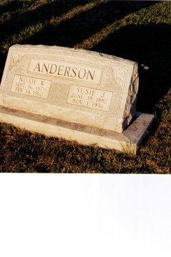 Noah Walter Anderson