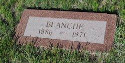 Blanche <I>Ranck</I> Campbell