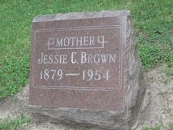 Jessie C. Brown