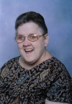 "Marjorie Louise ""Margie"" Merritt"