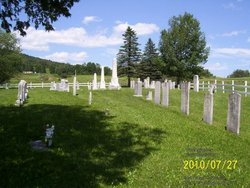 East Cabot Cemetery