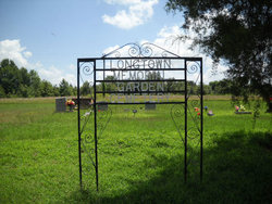 Longtown Memorial Garden Cemetery
