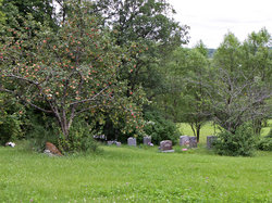 Old South Lida Cemetery