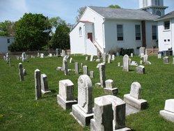 Old Marlton Baptist Cemetery