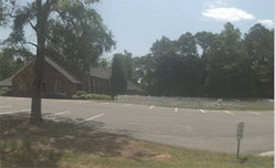Irmo Pentecostal Holiness Church Cemetery