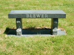 John MacGregor Blewer