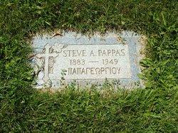 Steve A Pappas