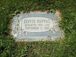 Zeffie Pappas