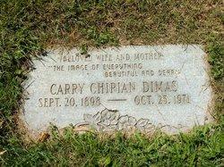 Carry <I>Chipian</I> Dimas