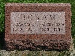 Marcellus William Booram
