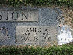 James A. Walston