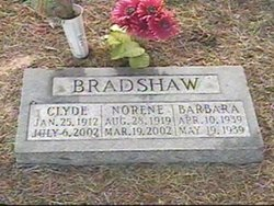 Clyde Bradshaw