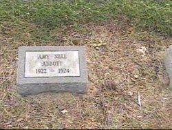 Amy Nell Abbott