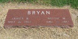 Nellie Mae <I>Belfield</I> Bryan