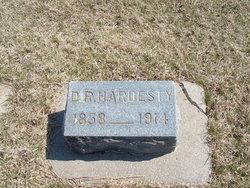 David Reed Hardesty