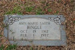 Amy Marie <I>Smith</I> Bingle
