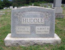 Albert B Huddle