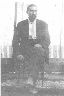 James Ferguson Montgomery
