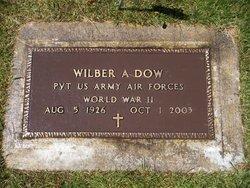 Wilbert A. Dow