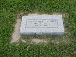 Max Ellsworth Rogers
