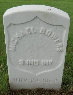 Michael Bowers